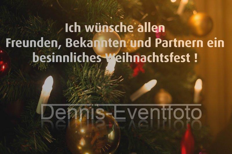 WeihnachtenDennisEventfoto