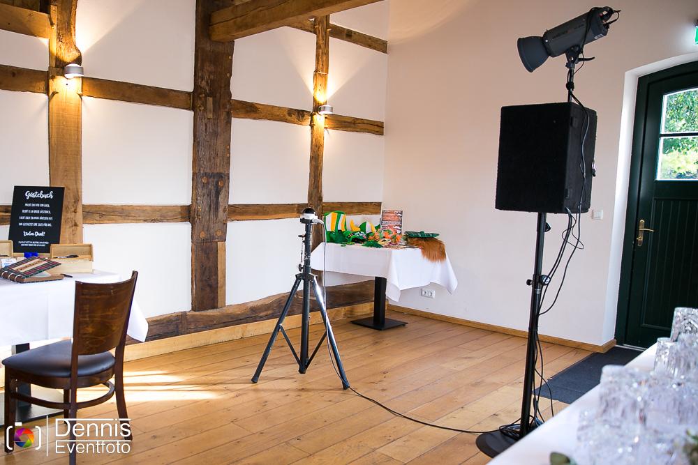 hochzeit fotobox bei von laer in herford l hne bad oeynhausen. Black Bedroom Furniture Sets. Home Design Ideas